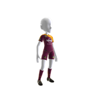 Brisbane Broncos Kit