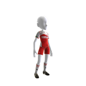 Hull Kingston Rovers Kit