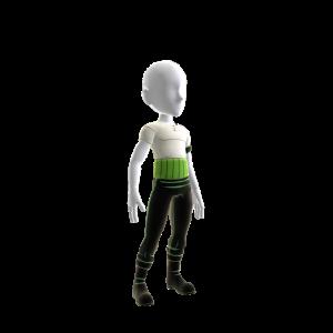 Roronoa Zoro outfit