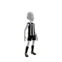 Collingwood Magpies Kit