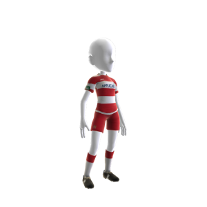 Wigan Warriors Kit