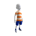 Costume de Phinéas