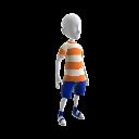 Traje de Phineas
