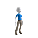 Helpful Honda Avatar Female Outfit