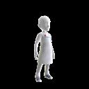 Progressive Avatar Apron - Male