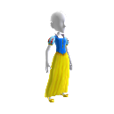 Snow White&#39;s Princess Costume 