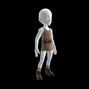 """""""Starker Mann"""" Outfit"""