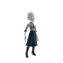 Early Elizabeth Outfit (Female) - 240 MSP