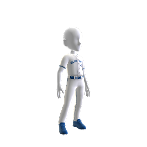Toronto Blue Jays MLB 2K12 Uniform