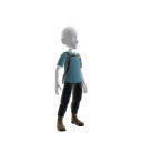 Maze Runner Thomas Avatar Item