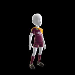 Brisbane Broncos Kit