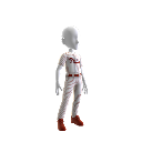 Philadelphia Phillies MLB 2K12 Uniform