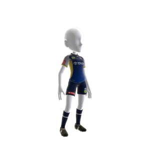 North Queensland Cowboys Kit