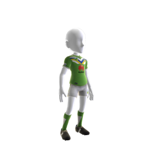 Canberra Raiders Kit