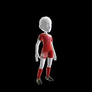 Salford City Reds Kit