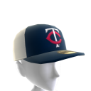 Twins Fitted Cap