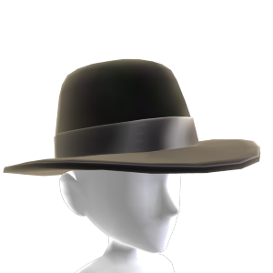Undertaker Hat