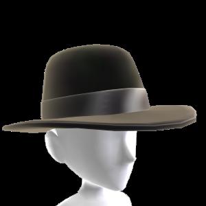 Undertaker Hat