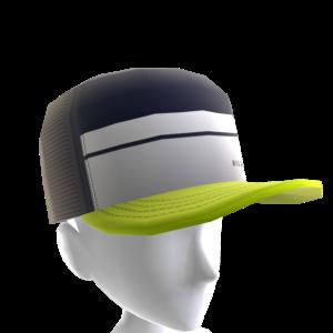 Method Trucker Hat - Navy