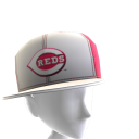 Cincinnati Reds Sideways Panel Cap