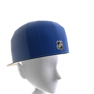 Toronto Maple Leafs Backwards Cap