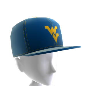 West Virginia FlexFit Cap