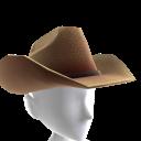 Cowboy Hat - Straw