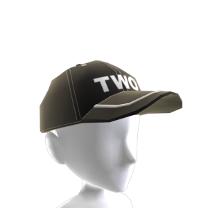 Army of Two Baseball Cap