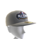 2017 All-Star Game Cap - Gray