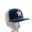 Astros Fitted Cap
