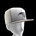 Orlando White Cap