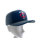 Twins On-Field Cap