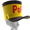 Pop Hat