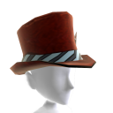 Cappello di Moxxi
