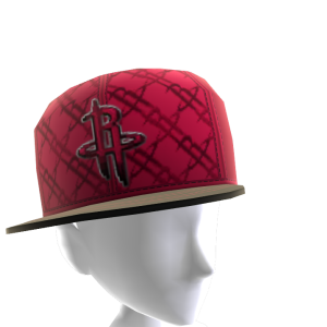 Houston Tilted Pattern Cap