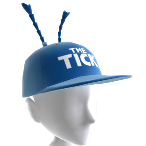 The Tick Antenna Hat