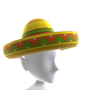 Samba De Amigo Sombrero