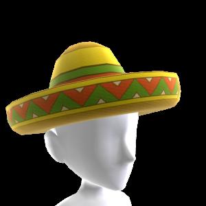 Sombrero di Samba De Amigo