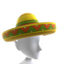 Sombrero di Samba De Amigo