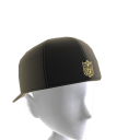 Ravens Gold Shield Cap