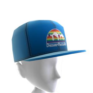 Denver Hardwood Classic Cap