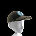 Gorra de béisbol con el símbolo de la República