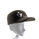 Animus Logo Baseball Cap