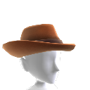 Woody Hat