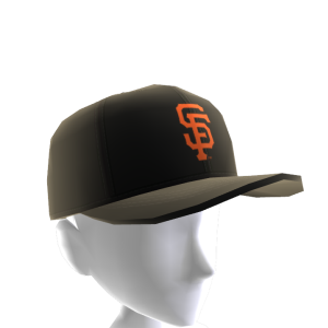 Giants On-Field Cap