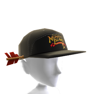 Toy Arrow Hat
