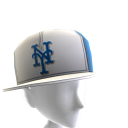 New York Mets Sideways Panel Cap