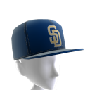 San Diego Padres FlexFit Cap