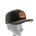Bengals Gold Trim Cap