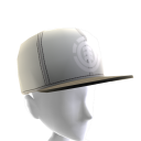 Element Knutsen Hat - White